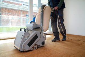 Hardwood Floor Cleaning – Summerville and Goose Creek, SC