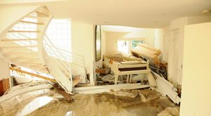 Reconstruction Services for Pearland, TX 77584