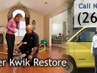 ServiceMaster Kwik Restore - Disaster Restoration and Cleaning Services in New Berlin