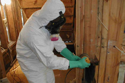 Biohazard Cleaning in South Bend, IN 46619