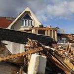 Storm Damage Restoration, Tacoma, WA