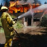 Fire Damage Restoration – Waterford, CT