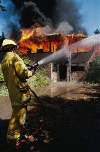 Fire Damage Restoration – Warwick, RI