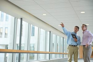 Post Construction Cleaning Services in Mt. Prospect, IL