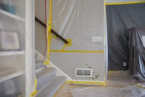 ServiceMaster Mold Removal in Greensburg, PA