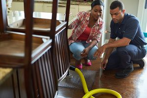 ServiceMaster Water Damage Restoration in Hillsboro, OR