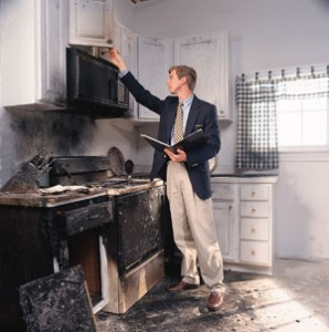 Fire and Smoke Damage Restoration Services in Kenosha, WI