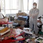 Hoarding Cleaning Services for Woodstock, IL