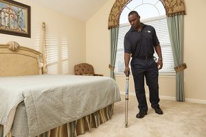 ServiceMasterRestoration by Century - Carpet Cleaning in Pearland, TX