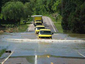 Water Damage Restoration Services in Kenosha, WI