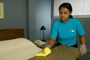ServiceMaster Recovery Services - Furniture and Upholstery Cleaning - Lake Geneva, WI