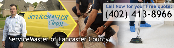 ServiceMaster Disaster Restoration and Cleaning in Lincoln, NE