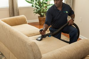 ServiceMaster Recovery Services - Furniture and Upholstery Cleaning - Milwaukee, WI