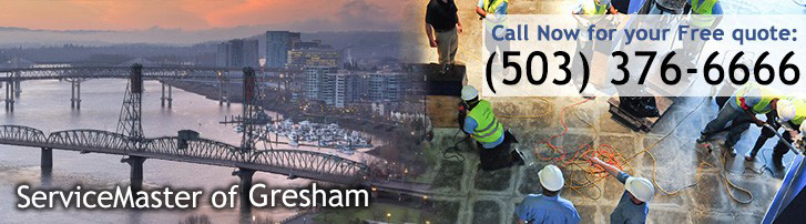 Disaster Restoration and Cleaning Services in Gresham, OR