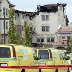 Fire Damage Restoration in Hampton, CT 06247