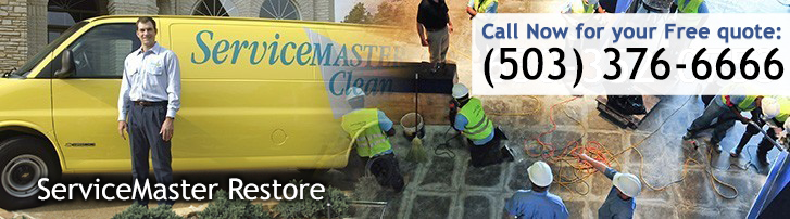 Disaster Restoration And Cleaning Services in Tigard, OR
