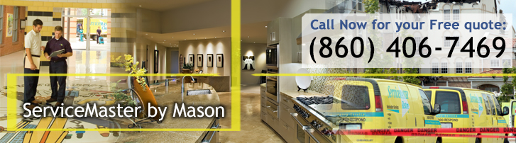Disaster Restoration and Cleaning Services in Hampton CT