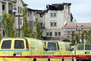 Fire Damage Restoration in Tigard, OR 97223