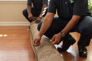 Service Master Cleaning & Restoration - Commercial Carpet Cleaning in Marietta, GA