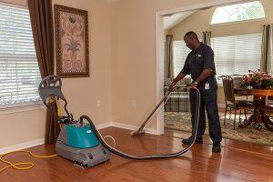Service Master Cleaning & Restoration - Hardwood Floor Cleaning and Restoration for Marietta, GA