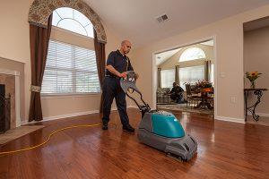 ServiceMaster Cleaning & Restoration - Hardwood Floor Cleaning and Restoration for Marietta, GA