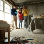 Soot and Smoke Damage Restoration – Tigard, OR