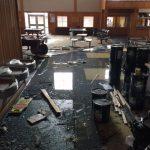 flood and storm damage restoration in newark-nj