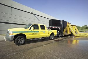 Water Damage Restoration Services in Rochester, NY