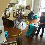 ServiceMaster Restoration by Century - Dehumidifier Rental in Magnolia, TX