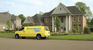 ServiceMaster by Mason - Animal Nuisance And Wildlife Cleanup in Warwick, RI