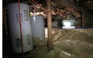 Broken-Water-Heater-Water-Damage-Westerly
