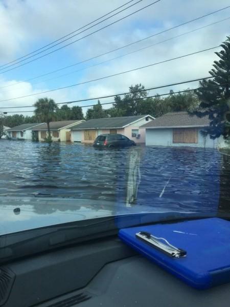 ServiceMaster by Mason - Latest Projects - Flood Damage Restorationa