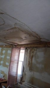 Water-Damage-Bolton-CT-Home