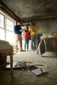 Smoke and Soot Removal in Longview, WA 98632