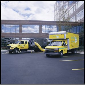 Commercial Damage Restoration for L.A. County, CA