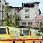 Fire Damage Restoration – Arcadia, CA
