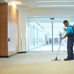 Green Cleaning – Perth Amboy, NJ