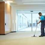 Green Cleaning – Woodbridge Township, NJ