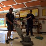School Cleaning in Westerly, RI 02891