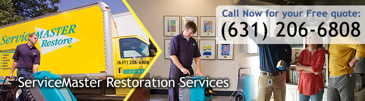 Disaster Restoration and Cleaning Services for Smithtown, NY