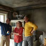 Fire Damage Restoration – Cleveland Heights, OH