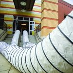 Burst Pipes Water Damage Restoration in Grand Prairie, TX 75052