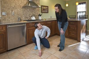 Tile and Grout Cleaning Services in Grand Prairie, TX 75052