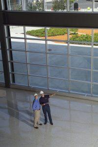 Reconstruction Services in Denton, TX 76201