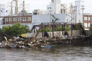 Tornado and Hurricane Damage Repair for Kingwood, TX