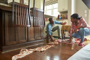 Water Damage Restoration What to Know about the Drying Process