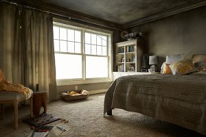 Fire and Smoke Damage Repair in Clive, IA 50325