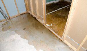 Water Damage Restoration in Trexlertown, PA