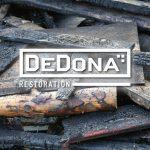fire damage restoration Valencia ca