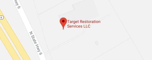 Water Damage Restoration In Wichita Falls Tx Target